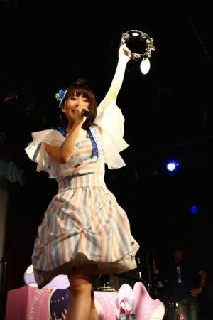 みみめめMIMI、初の大阪ワンマンを開催