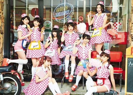 PASSPO☆、新体制初のワンマン公演開催決定