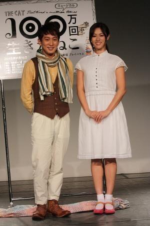 深田恭子、「自分でも想像つかなかった」初舞台に挑戦!