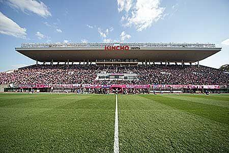 大阪・キンチョウスタジアムが8月8日、5周年を迎える