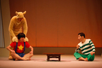 赤塚不二夫、最高傑作の舞台化、いよいよ開幕