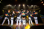 U-KISS、全国ツアー東京公演開催