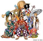 ゆず北川、歌舞伎版『ワンピース』に主題歌提供