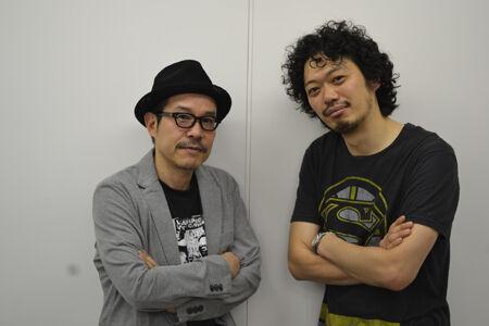 """田口トモロヲ映画に登場の劇団が""""旗揚げ""""!?"""
