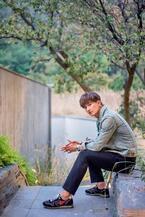 超新星グァンス&ゴニル『RTY』公演のインタビュー到着