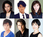 伝説のミュージカル『グランドホテル』が来春上演!