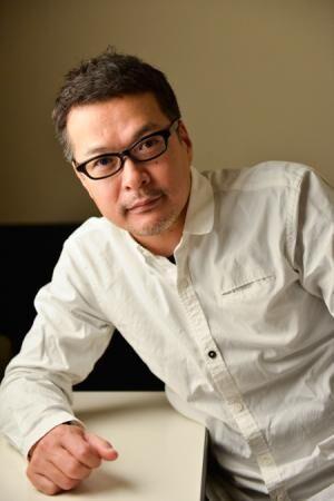 田中哲司、赤堀雅秋の新作舞台は「ご褒美のよう」