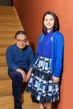 小泉今日子、岩松了の最新作で演じる「生活感のある後妻」