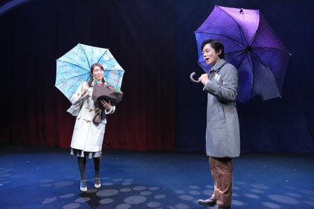 キャラメルボックス30周年舞台、東京で開幕
