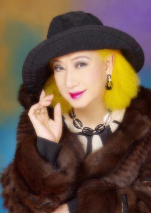 美輪明宏、決定版となる『毛皮のマリー』を上演
