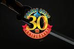 発売30周年「ドラクエ」の超大型企画プロジェクトが発表