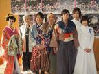 ナオト、小関がW主演『DNA-SHARAKU』開幕