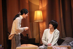 赤澤燈らが生きた芝居で描く『回転する夜』開幕