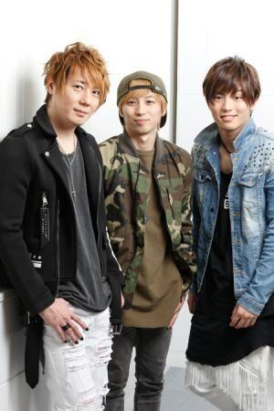 (画像左から)植木豪、千葉涼平、橋本汰斗撮影:石阪大輔