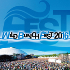 WILD BUNCH FEST. 、第2弾発表で12組追加!