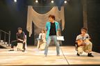 キャラメルボックス初の新作二本立てに、福澤朗が滑舌の良い天使役で降臨!