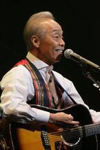 谷村新司、国立劇場公演を全国に届けるツアー再開