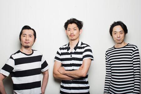 (画像左から)増子直純、瑛太、宮藤官九郎 撮影:石阪大輔