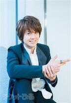 浦井健治、15周年の集大成コンサートがまもなく開催
