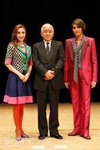 浅田次郎、自作の宝塚での舞台化に「躍り上がって喜んだ」