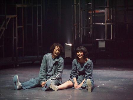 舞台『メトロポリス』