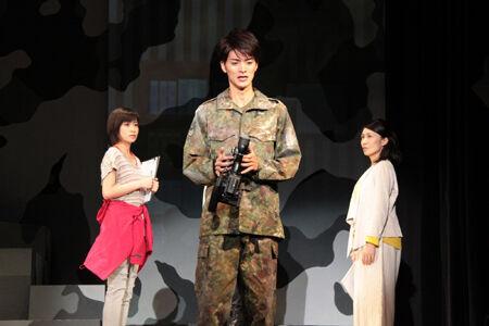 KOKAMI@network第15回公演『サバイバーズ・ギルト&シェイム』