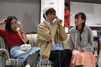 山寺宏一ら全員声優で挑むコメディ舞台。稽古場に潜入