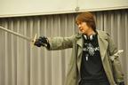 浦井健治VS岡本健一が一騎打ち! 超ハイテンション『ヘンリー四世』