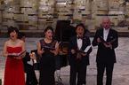 ニッセイオペラ「ラ・ボエーム」からXマスの贈物