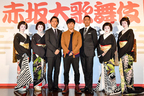 勘九郎が待ち望んだ「赤坂大歌舞伎」で挑む新作公演