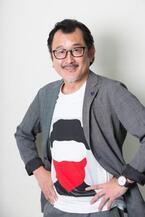 吉田鋼太郎がビリーたちを尊敬!「僕は指図されたら逃げ出す子供だった」