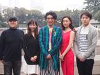 A.B.C-Z塚田主演で新たに生まれる『サクラパパオー』