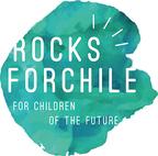 関西発、ロックな春フェス『Rocks ForChile』タイムテーブル発表!