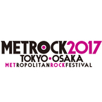 METROCK2017、タイムテーブル発表