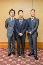 猿之助、勘九郎、七之助、大阪で8年ぶりの競演!