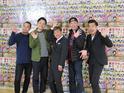東京グランド花月、GWに開催。今回は上品な新喜劇!?