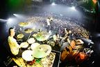 バンアパ主催、大阪野外イベントの第2弾出演者発表