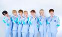 韓流ボーイズアイドルグループ、TOPSECRETが北海道で初単独公演