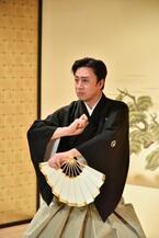 """市川染五郎が""""水の未来""""をテーマに新作舞踊を創作!"""