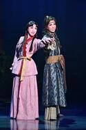 新コンビで魅せる!宝塚花組の大劇場公演が開幕!
