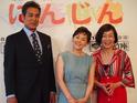 38年の時を経て、大竹しのぶが再び挑む伝説のミュージカル