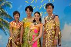 栗山千明、5年ぶり舞台は膨大な台詞に歌、演奏、踊りも