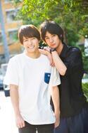 『夢100』小澤廉×高崎翔太「待ってるぜ、お姫様!」