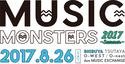 MUSIC MONSTERS、最終出演者発表!