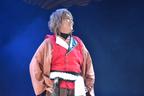 町田慎吾主演『ヒデヨシ』開幕。平野良や佐藤永典の立ち回りも!