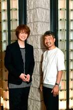 浦井健治&ヤン・ジョンウン、注目の日韓タッグで綴る壮大な冒険譚