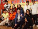 屋良朝幸の「大好きな作品」『THE CIRCUS!』