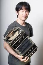 小松亮太、スタジオジブリ音楽をタンゴアレンジ「魅力に気づいて」
