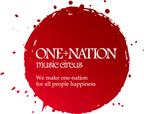 ONE+NATION in 山中湖のタイムテーブルが発表!
