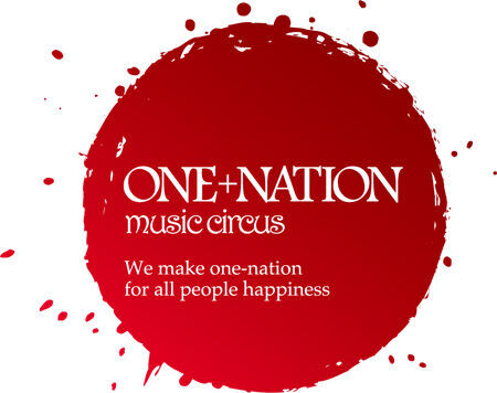 ONE+NATION music circus